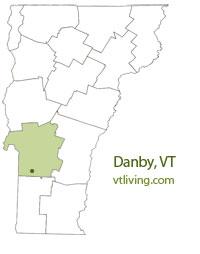 Danby VT