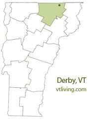 Derby VT