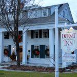 Dorset Inn, Dorset Vermont Lodging