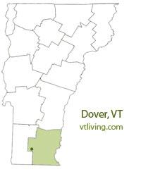 Dover VT