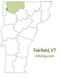 Fairfield VT
