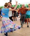 Champlain Valley Folk Festival