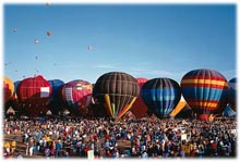vt balloon festivals