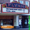 The Flynn Theatre, The Flynn Center for the Performing Arts, Performance Art