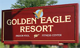 Stowe Vermont Vacations at Golden Eagle Resort Fitness Center and Spa , Stowe Vermont