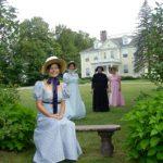 Jane Austen Weekend