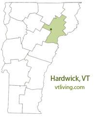 Hardwick VT