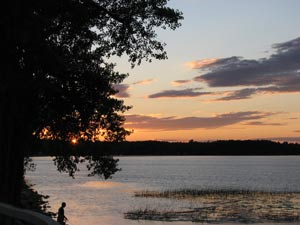 Hero Islands, Champlain Valley Vermont