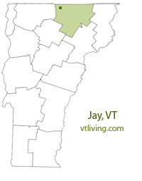 Jay VT