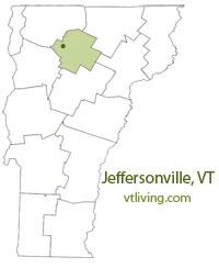 Jeffersonville VT