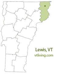 Lewis VT