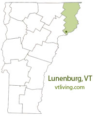Lunenburg VT