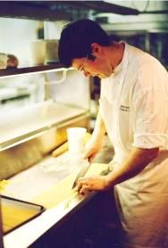 Stowe Waterbury dining and restaurants