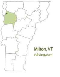 Milton VT