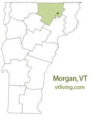 Morgan VT