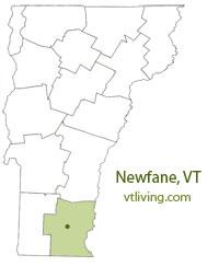 South Newfane VT