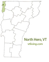 North Hero VT