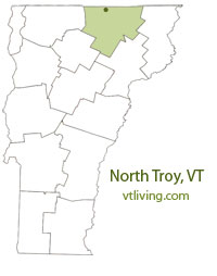 North Troy VT