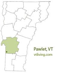 Pawlet VT
