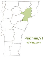Peacham VT