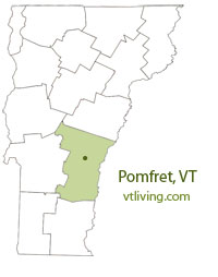 Pomfret Vermont Bed And Breakfast