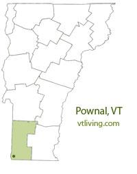 Pownal VT