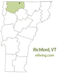 Richford VT
