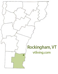 Rockingham VT