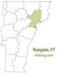 Ryegate VT