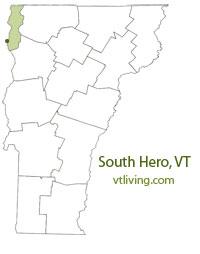 South Hero VT