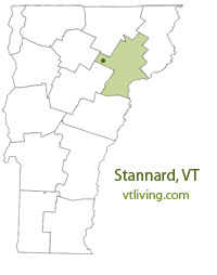 Stannard VT