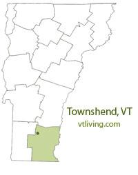 Townshend VT
