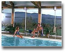 Trapp Family Lodge, Spa Vacations, Stowe Spa Vacations