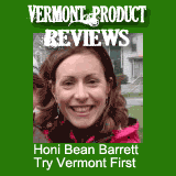 Honey Bean Barrett - Vermonter