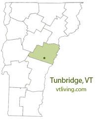 Tunbridge VT