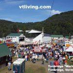 Tunbridge Worlds Fair