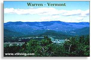 Warren VT