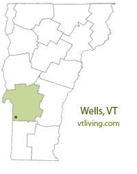 Wells VT