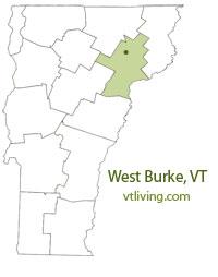 West Burke VT