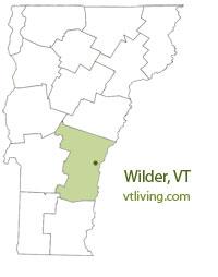 Wilder VT