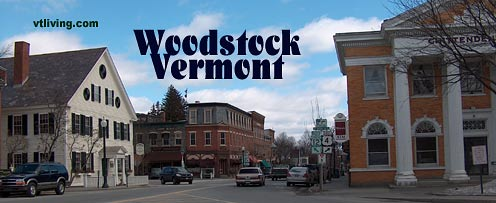 Woodstock VT Real Estate Vacation Lodging Dining | VT Living