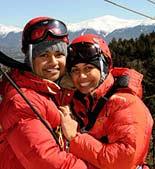 zip line canopy tour adventure sport vermont