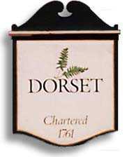 Dorset VT lodging