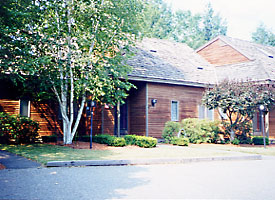 Deere  Run - a Quechee Lakes rental property from Carefree Quechee Vacations.