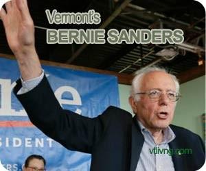 Bernie Sanders - Ind. Vermont