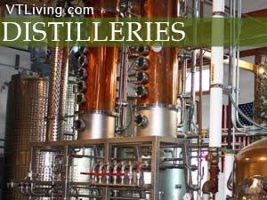 Vermont Distilleries