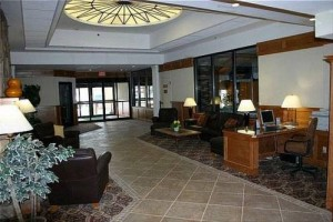 Holiday Inn Burlington Vermont