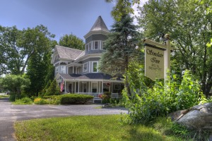 Sinclair Inn BB Burlington Jericho Vermont