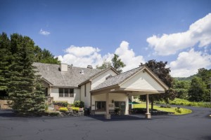 Best Western Inn and Suite Hotel Rutland Vermont Lodging