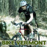VT bike paths